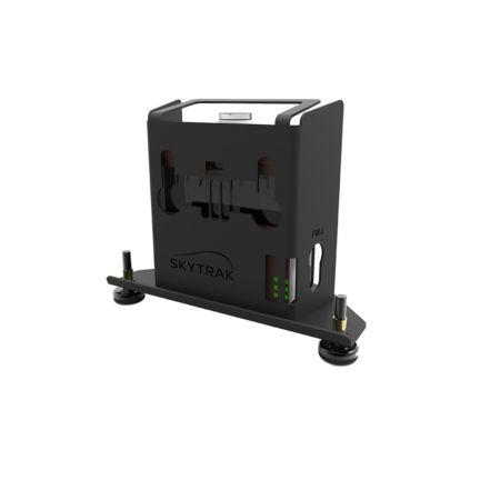 Metal Case for SkyTrak Golf Simulator Launch Monitor