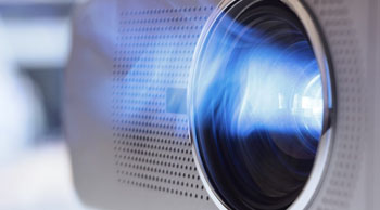 Five Things to Consider When Picking a Projector