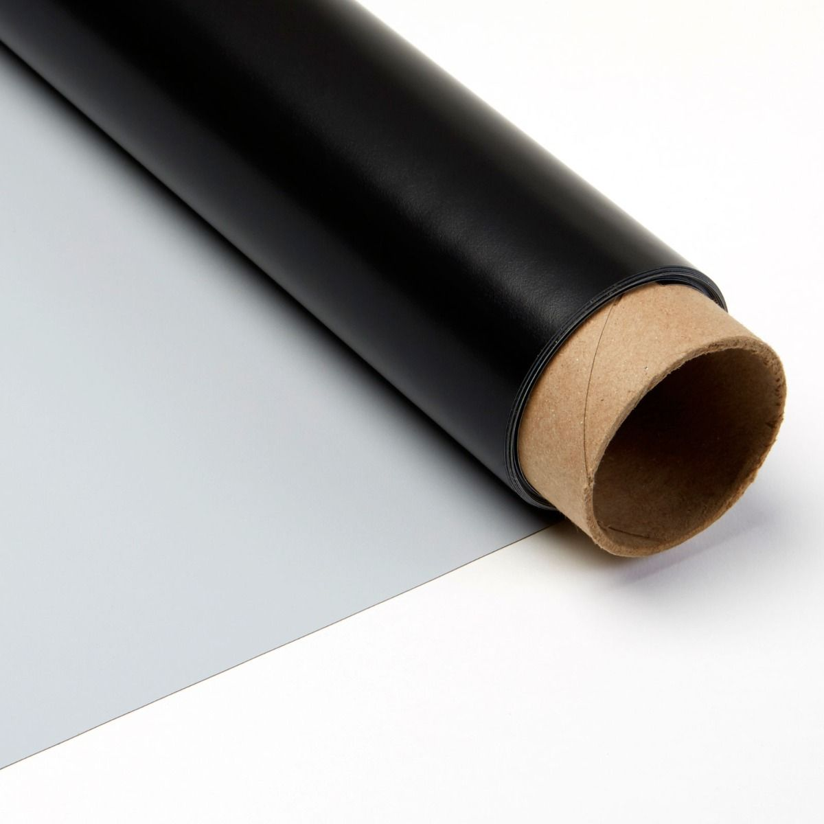 FlexiGray Material Shipped in a Tube