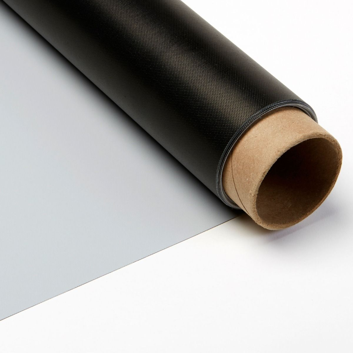 ProGray Screen Material Shipping in a Tube