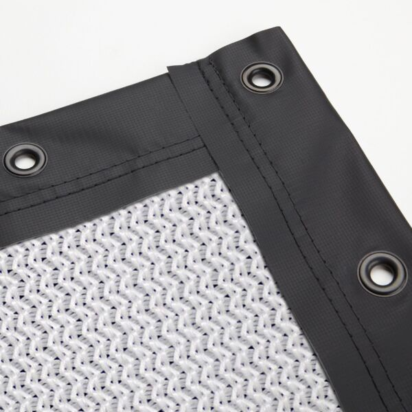 Standard Finished Impact Screen