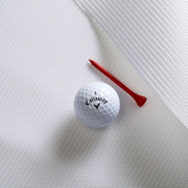 Standard Golf Impact Material