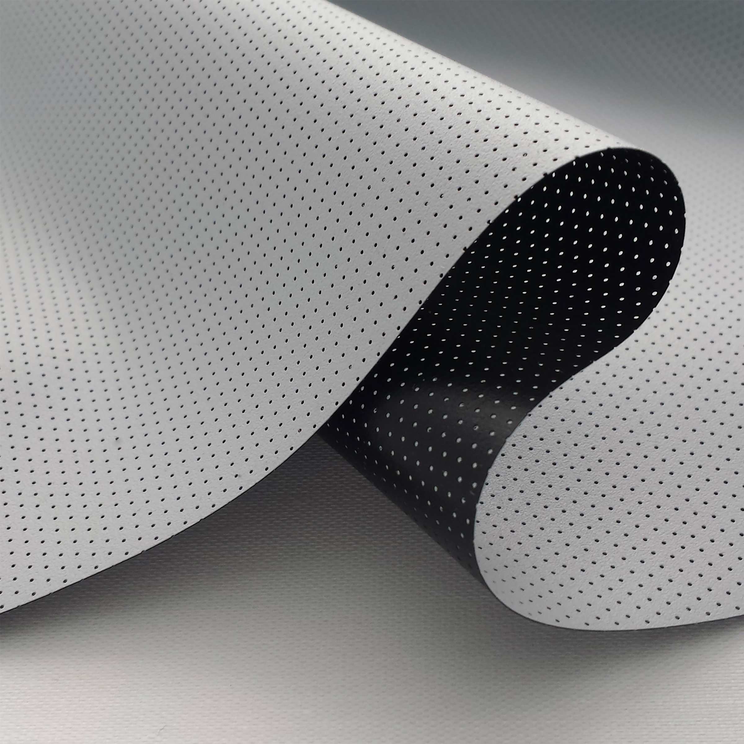 Nano FlexiGray Projector Screen Material