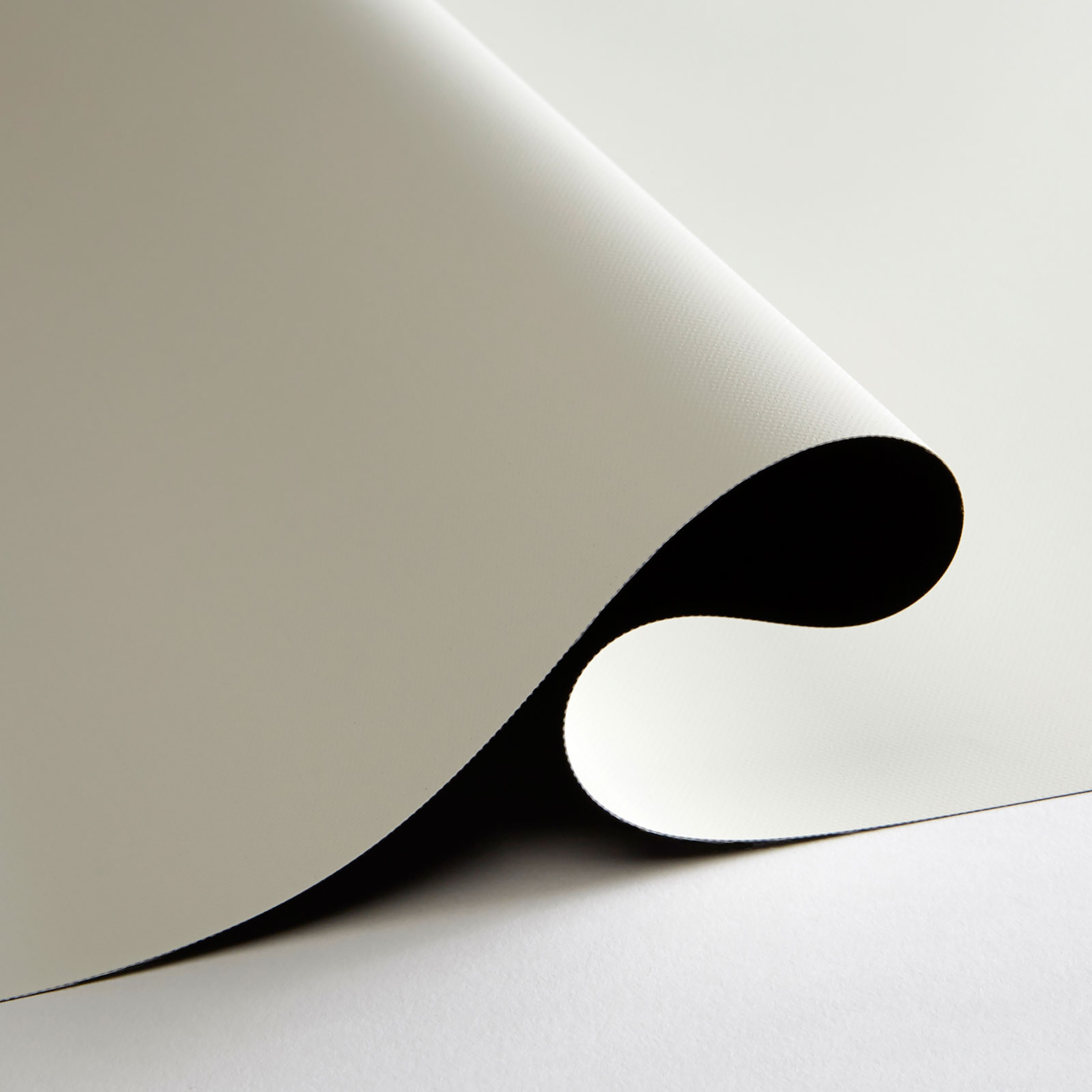 ProWhite Projector Screen Material