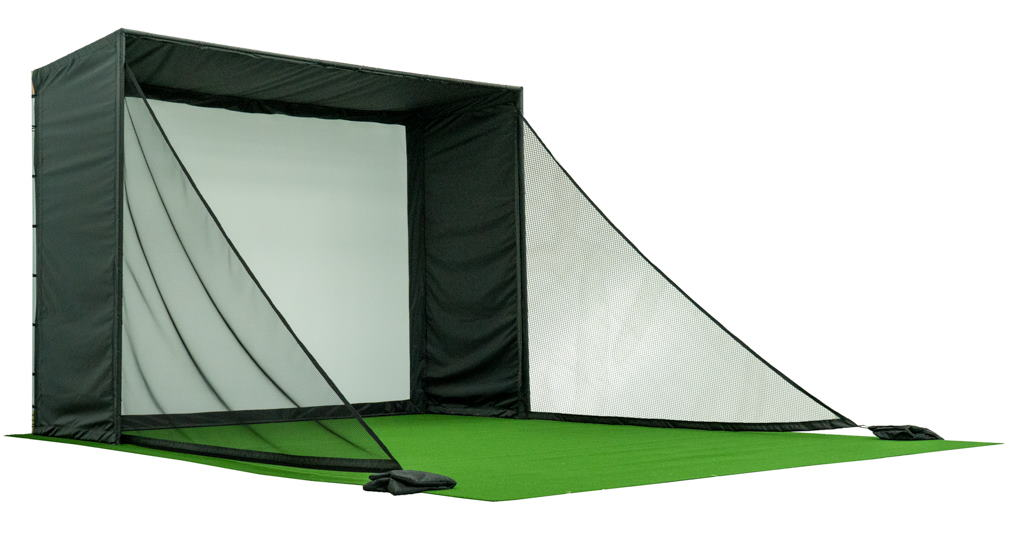 DIY Enclosure Kit with Net Extensions