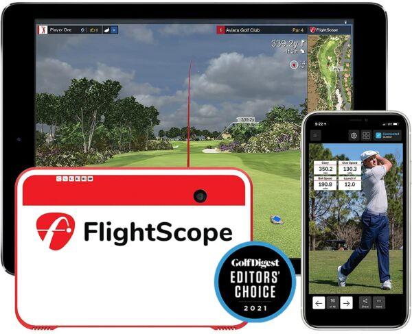 Flightscope Mevo+